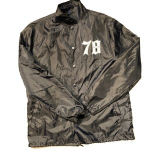 Men's H&M divided lightweight jacket